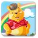 维尼可爱的小熊