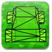 3D大脚绿色草原