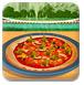 华盛顿披萨