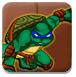 忍者神龟的冒险