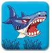 深海大白鯊