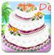 婚礼蛋糕塔