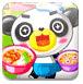 《小熊猫送外卖》在线玩