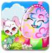 兔子和彩蛋