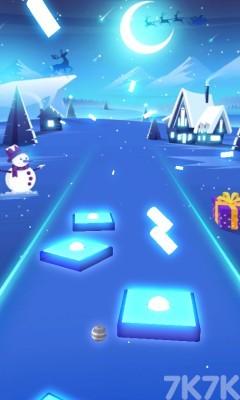 《音乐跳跳球》游戏画面3