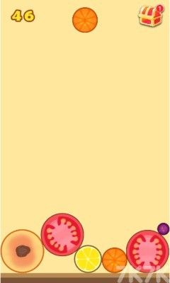 《分解大西瓜》游戏画面2