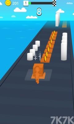 《兴趣堆方块2》游戏画面4