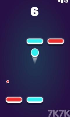 《双色球挑衅》游戏画面3