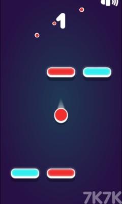 《双色球挑衅》游戏画面1