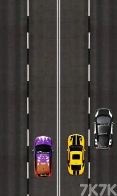 《实在公路赛车》游戏画面4
