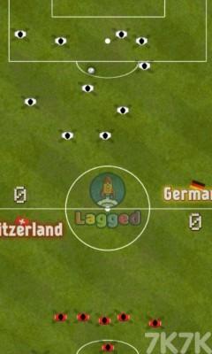 《足球锦标赛》游戏画面3