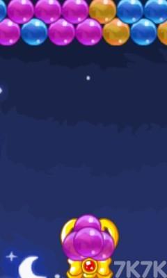 《泡泡巫师》游戏画面4