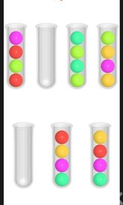 《球球大分类2选关版》游戏画面1