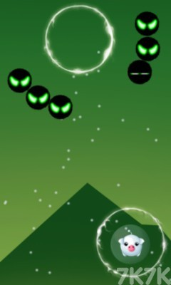 《飞天猪仔》游戏画面3