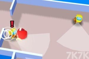 《太空奸细杀》游戏画面3