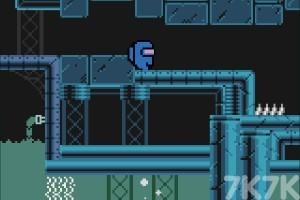 《太空人杀手》游戏画面4