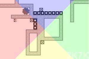 《重力广场》游戏画面4