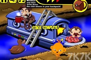 《逗小猴高兴系列505》游戏画面1