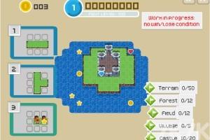 《王国建造》游戏画面1