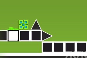 《音乐方块大冒险》游戏画面2