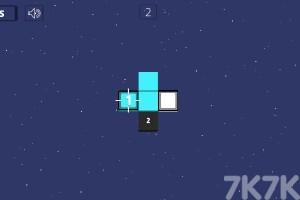 《数字铺方块》游戏画面2