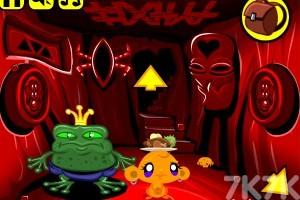 《逗小猴高兴系列508》游戏画面2
