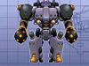 疯狂机械人2展示一