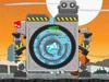 邪恶机器人12