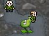 植物大战僵尸塔防版3