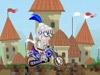 中世纪摩托车骑士1
