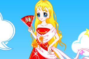美丽七公主4