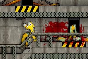 狂爆机器人2