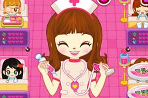 阿sue小护士