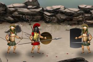 罗马勇士2