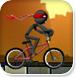 火柴人自行车