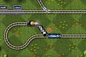 铁路调度车2