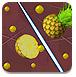 快刀削水果3D升级版