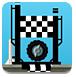 动力轮胎画线2