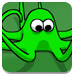 章鱼逃离花园