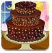 制作可口巧克力蛋糕