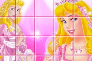 奥罗拉公主的拼图