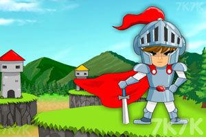 峡谷防御英雄无敌版