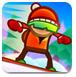 滑雪去冒險