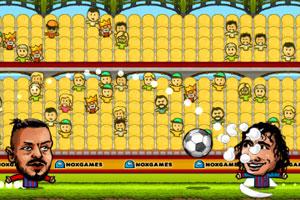 西班牙足球联赛