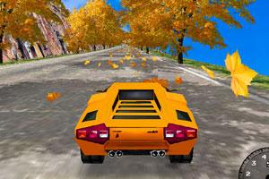 3D超级竞速4
