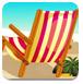 乐趣沙滩逃生