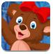救援可爱熊宝宝
