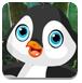 救援可爱小企鹅
