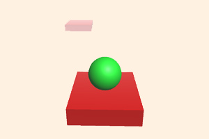 小球方块跳跃