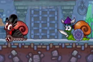 蜗牛寻新房子7H5版